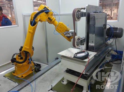 抛光机器人|抛光机器人设备