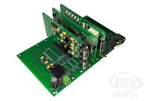 BTMC工业控制器